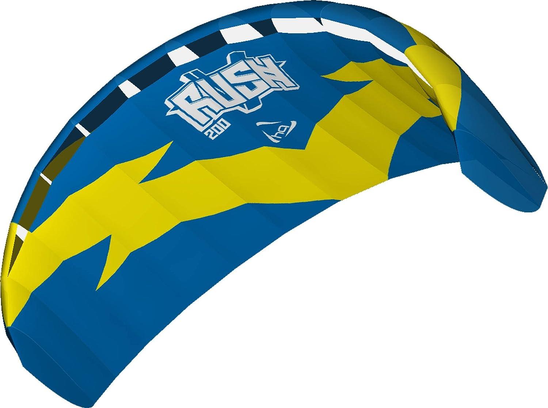 HQ Powerkites Lenkmatte Lenkdrachen Rush V 200 R2F Kite 2015 jetzt kaufen