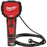 Milwaukee 2314-21 M12 12v M-spector 360 Kit With 9ft Cable (Color: Multi)