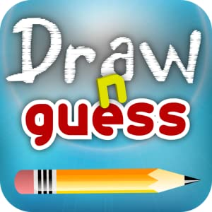 Draw N Guess Multiplayer by TimePlusQ