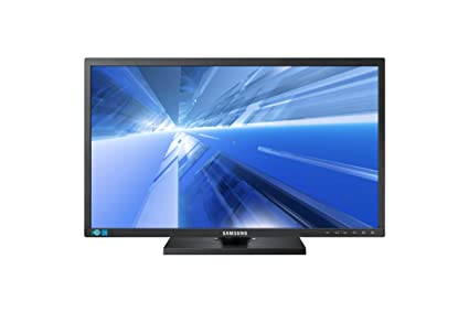 "Samsung S24C650XW Ecran PC 24 "" (61 cm) 1920 x 1200 5 milliseconds"