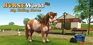 HorseWorld 3D: My Riding Horse by Tivola Publishing GmbH
