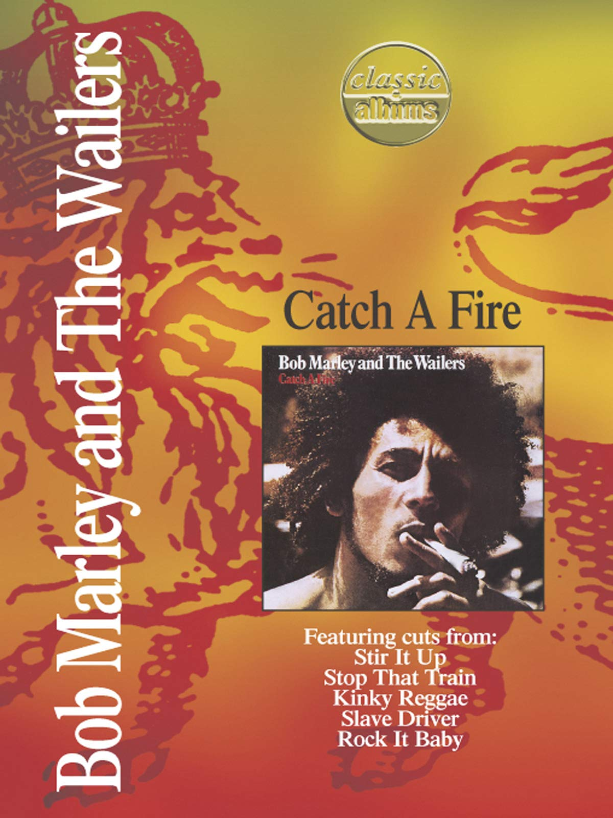 Bob Marley - Catch A Fire (Classic Album) on Amazon Prime Instant Video UK