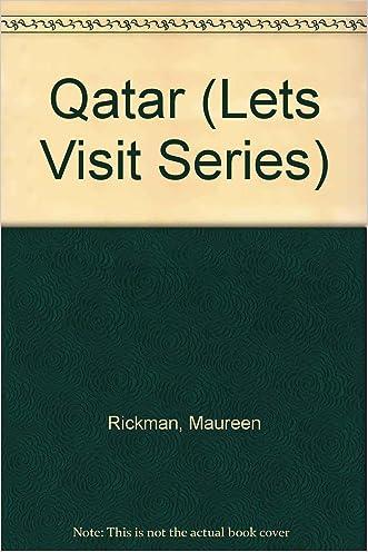 Qatar (Lets Visit Series)