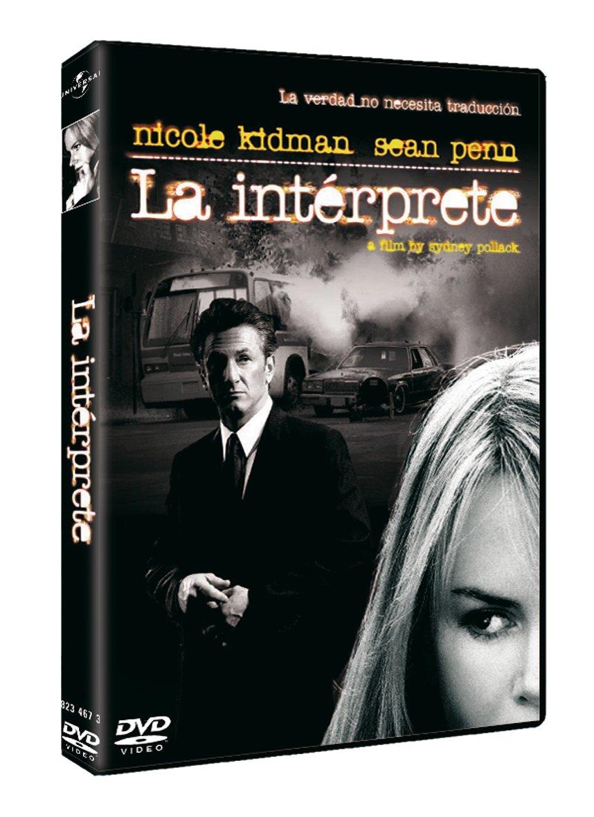 Películas sobre traductores e intérpretes