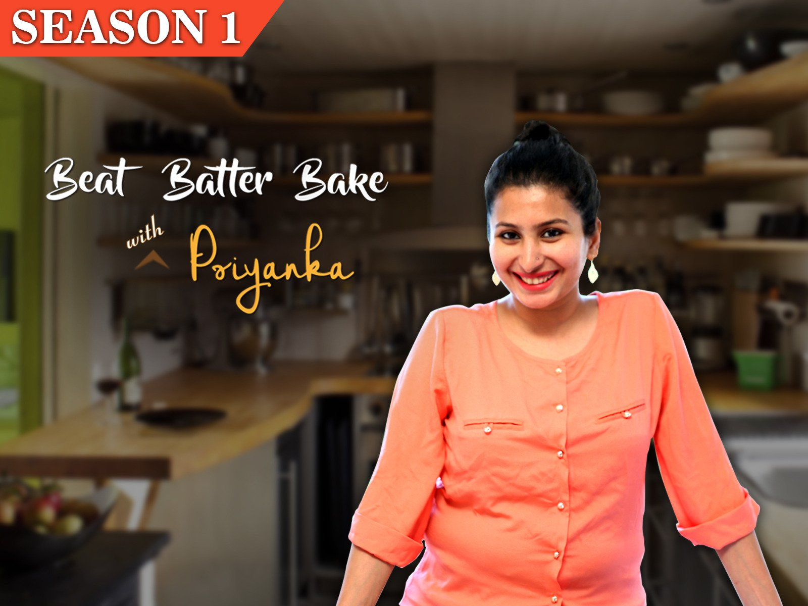Clip: Beat Batter Bake With Priyanka - Season 1