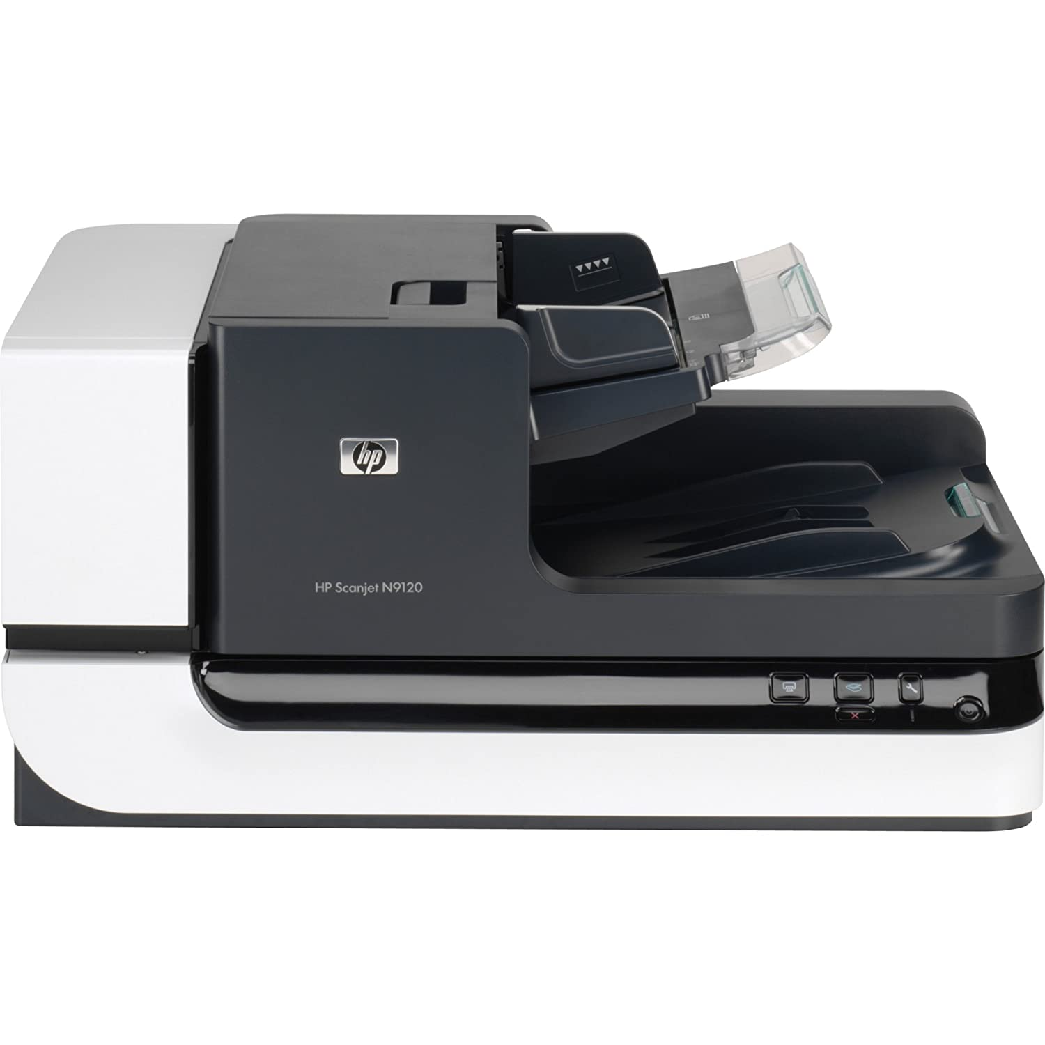 HP Scanjet N9120 Flatbed Scanner - 600 dpi Optical L2683B#201