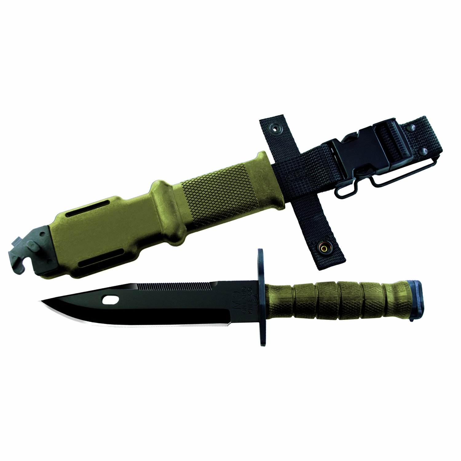 What Knife Do Troops Army Special Forces And Seals Use