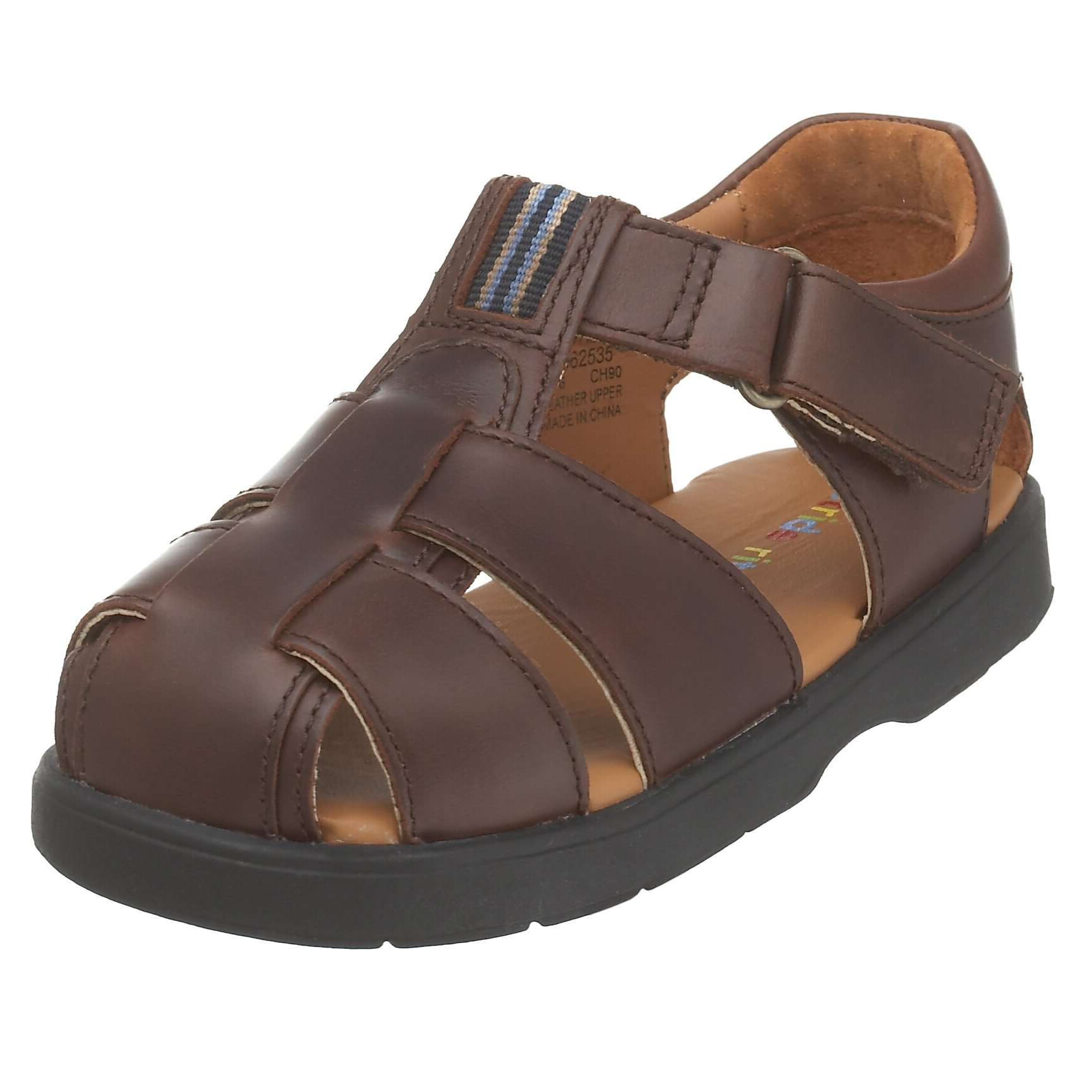 Stride Rite Infant/Toddler First Mate Sandal