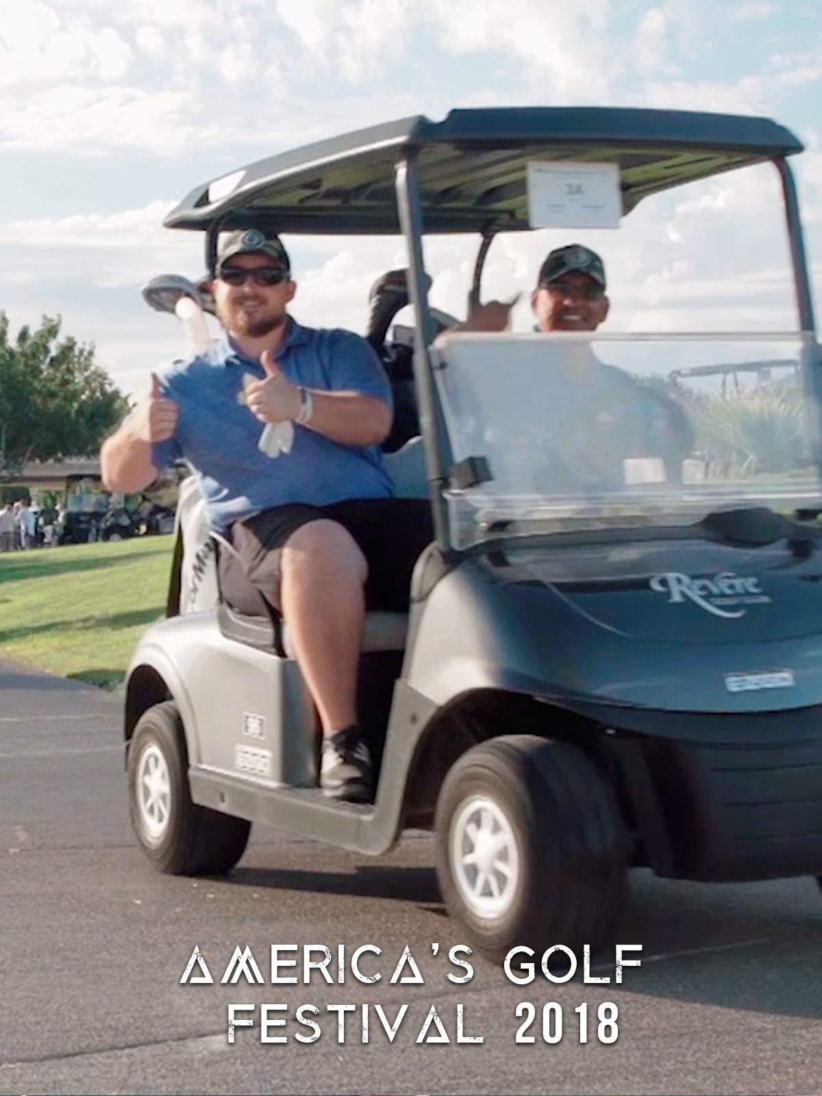 Clip: America's Golf Festival 2018s on Amazon Prime Video UK