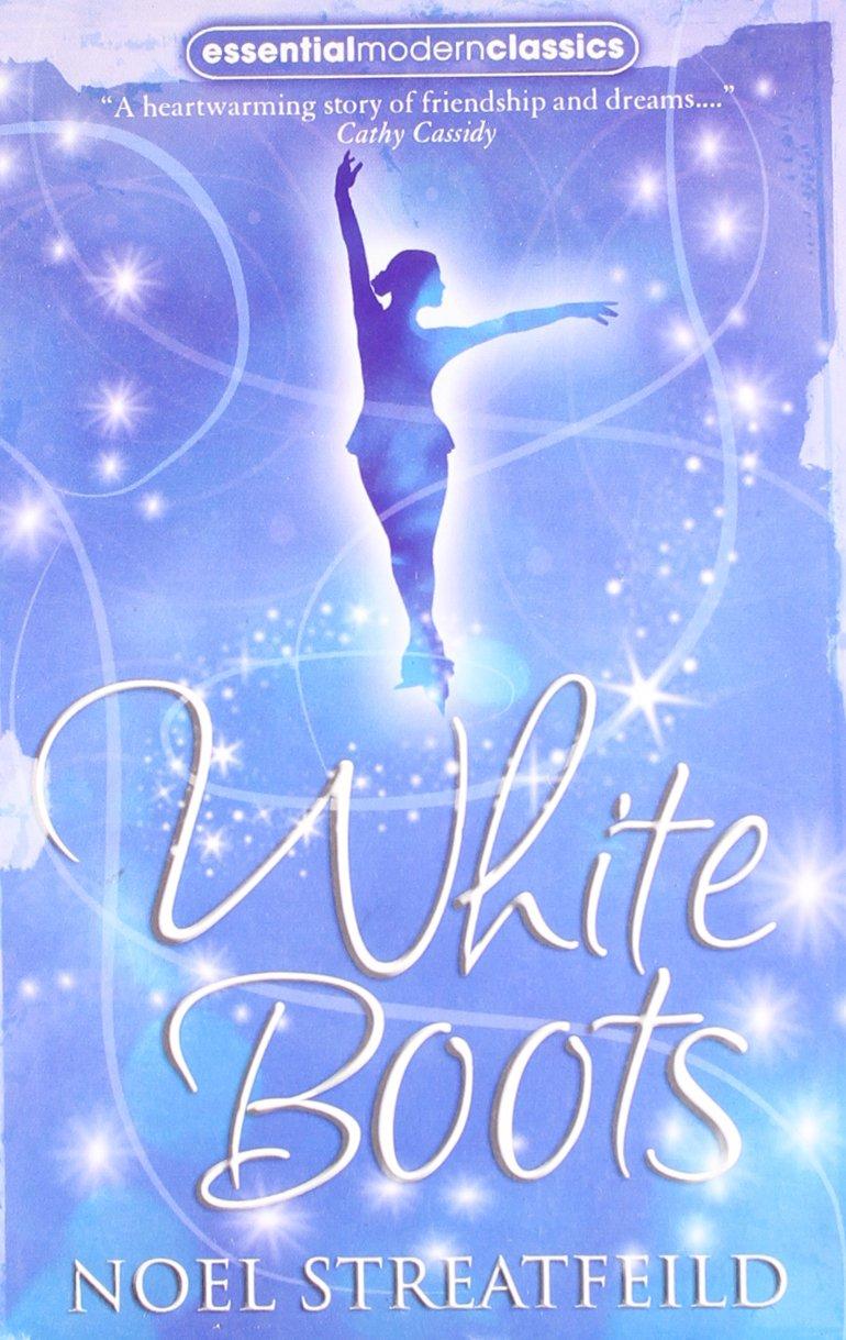White boots noel streatfeild