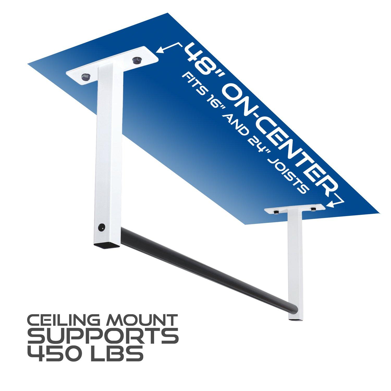 best outdoor u0026 portable pull up bars 2017 maxfitness