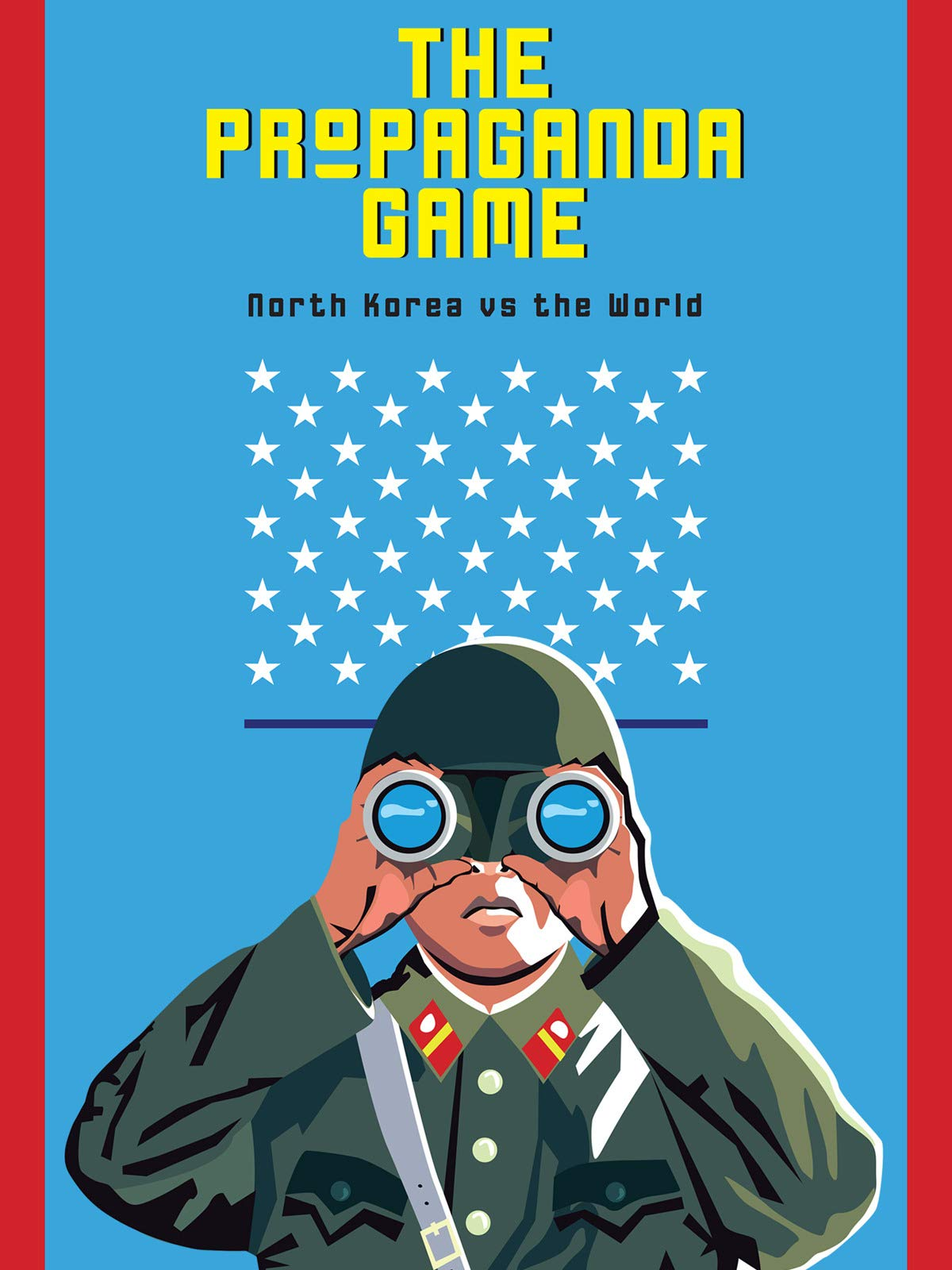 The Propaganda Game on Amazon Prime Video UK