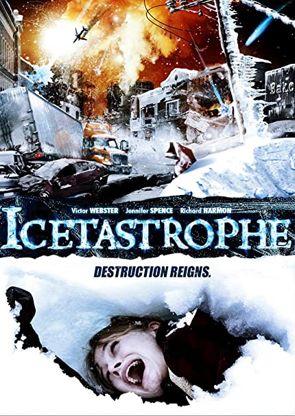 Christmas Icetastrophe [BDRip] [MULTI]