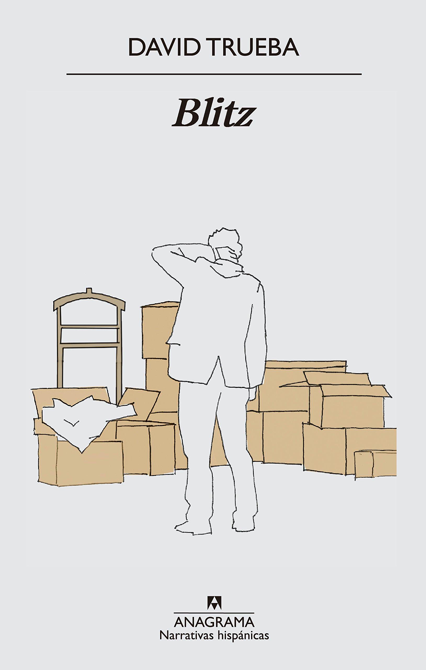 Blitz ISBN-13 9788433997906