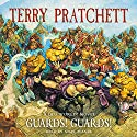 Guards! Guards!: Discworld, Book 8 Audiobook by Terry Pratchett Narrated by Nigel Planer