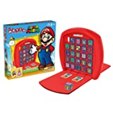 Super Mario Match - The Crazy Cube Game (Color: Multi-colored, Tamaño: 10.5 x 10.4 x 2)