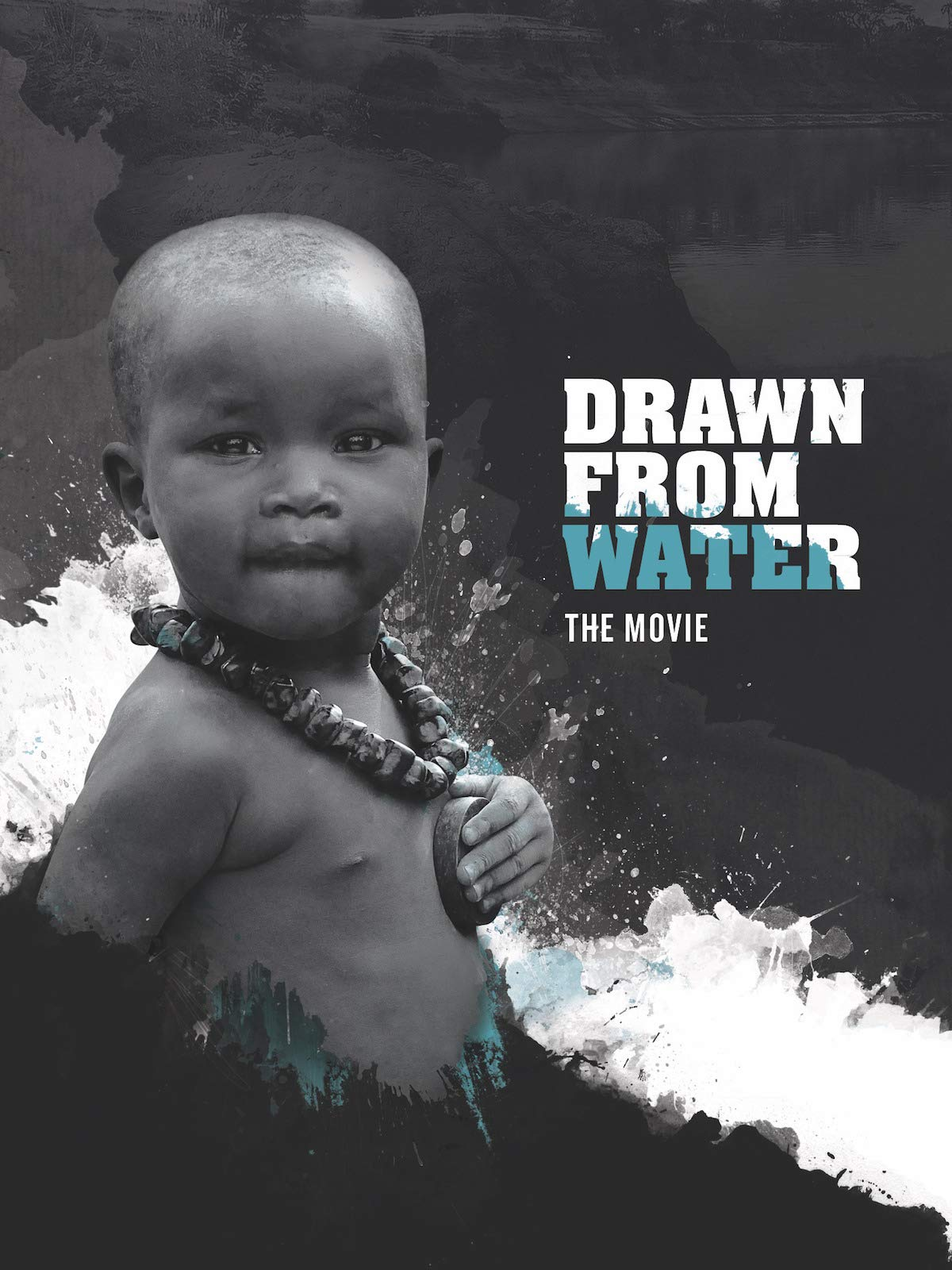 Drawn From Water on Amazon Prime Video UK