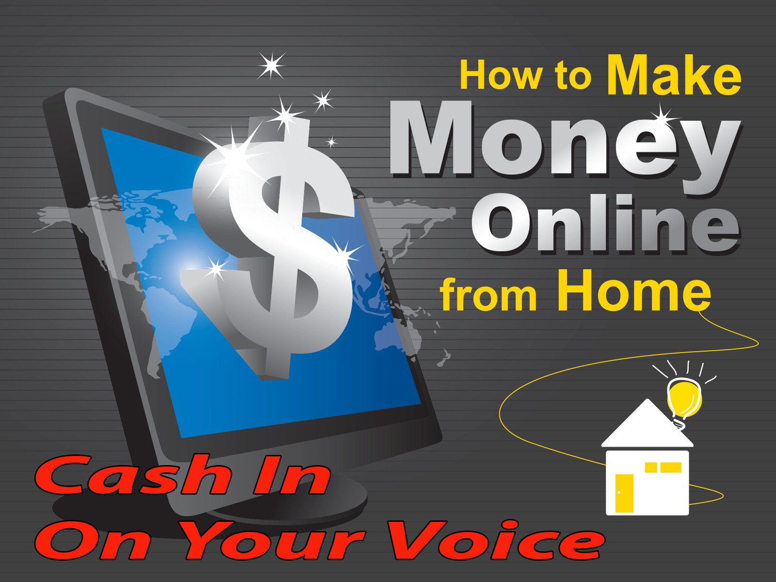Make Money Online - Season 1