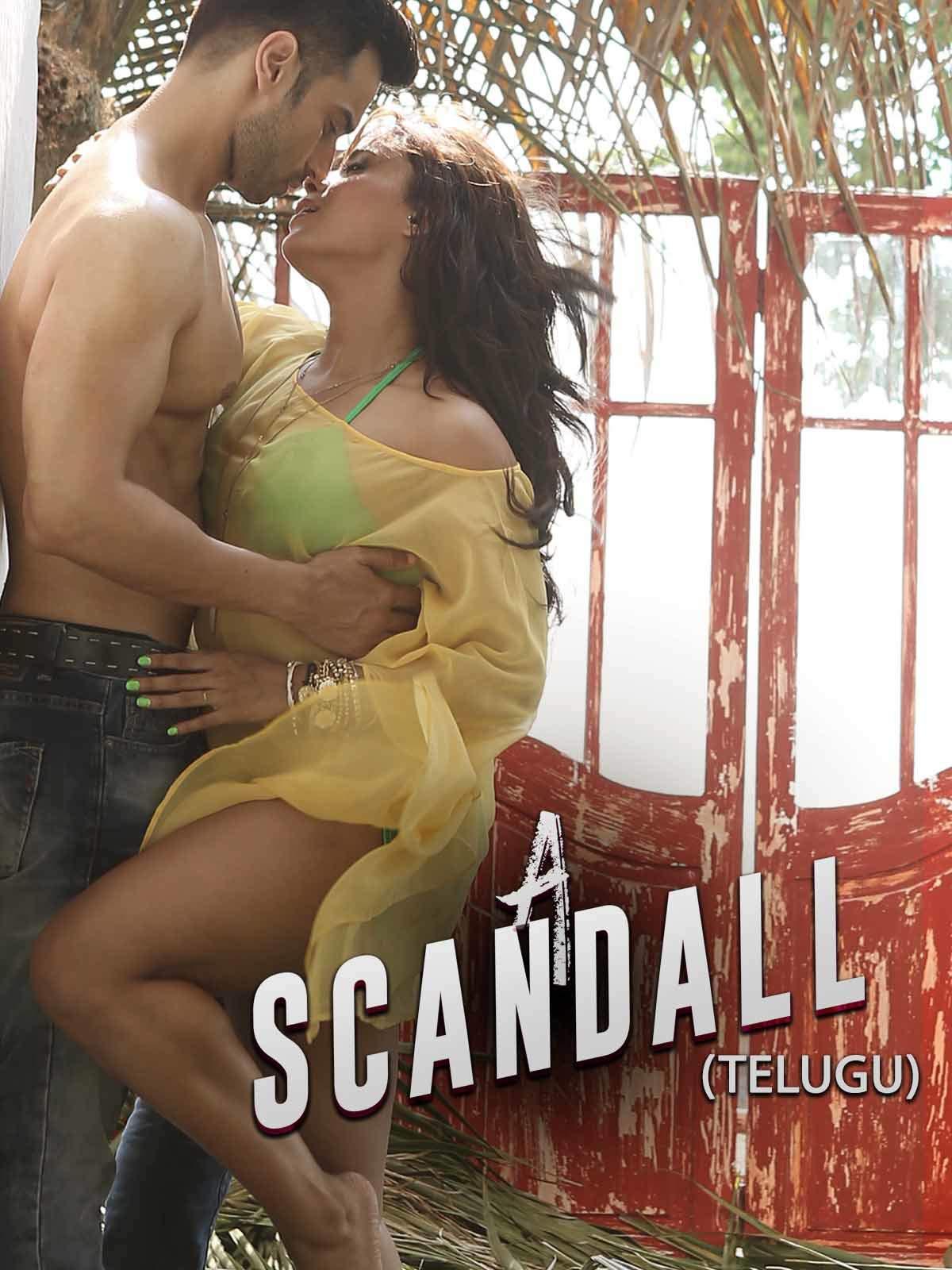A Scandall (Telugu)