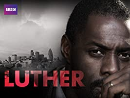 Luther Season 3