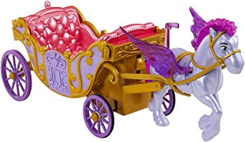 Disney Sofia The First Flying Minimus and Carriage
