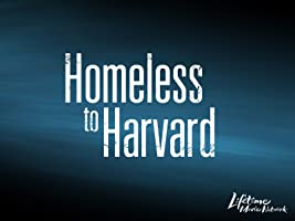 Homeless to Harvard: The Liz Murray Show