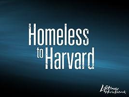 Homeless to Harvard: The Liz Murray Show