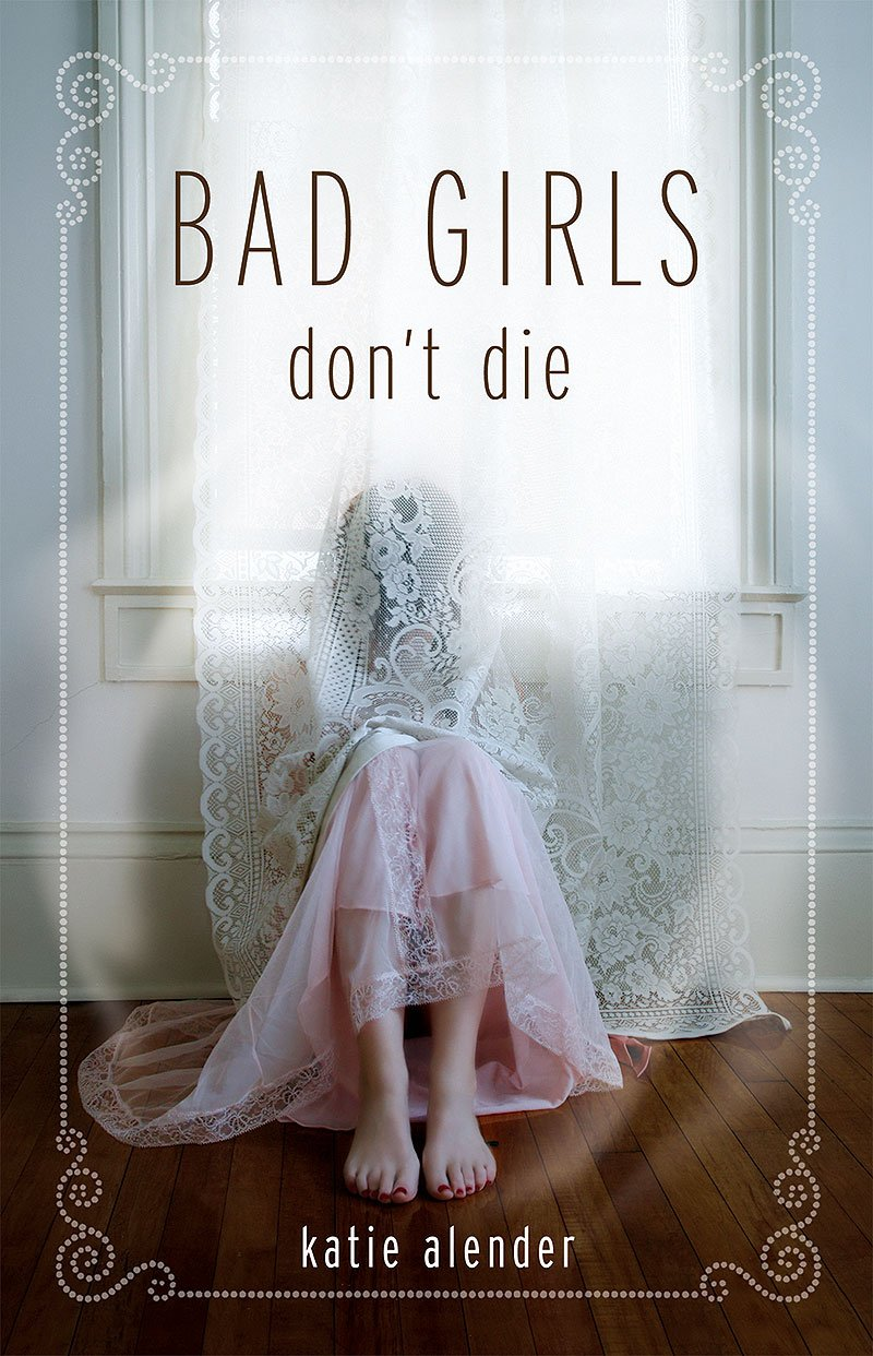 Book By Phyllis Vega Trish Macgregor: Movies, Shows & Books: 'Bad Girls Don't Die' Trilogy By