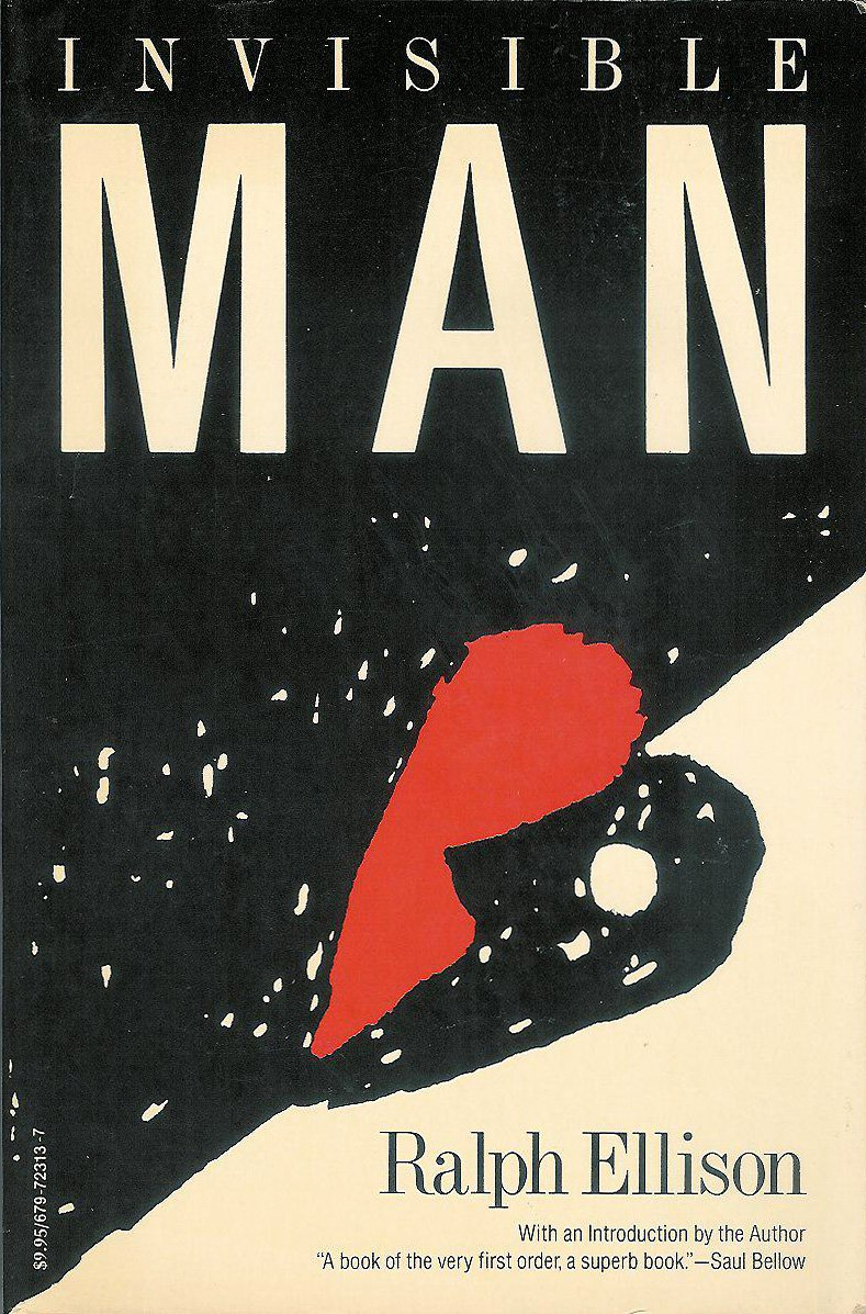 a descriptive analysis of the main character s invisibility in invisible man by ralph ellison Romanticism invisible man by ralph ellison characters not like being black because it was the source of his invisibility descriptive language.