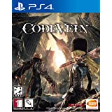 Code Vein Korean Edition - PlayStation4