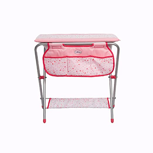 Table a langer poup e poup es poup e mannequin for Accessoire table a langer