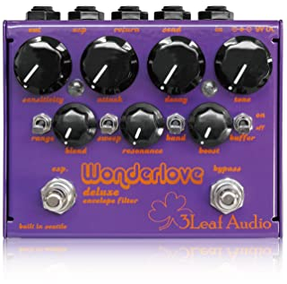 3Leaf Audio Wonderlove v2 �˾�ޤ��ͤ��ͤ᤿�����ȥ復�������꡼�꡼�ե����ǥ�������������֥֥��ġ�������������