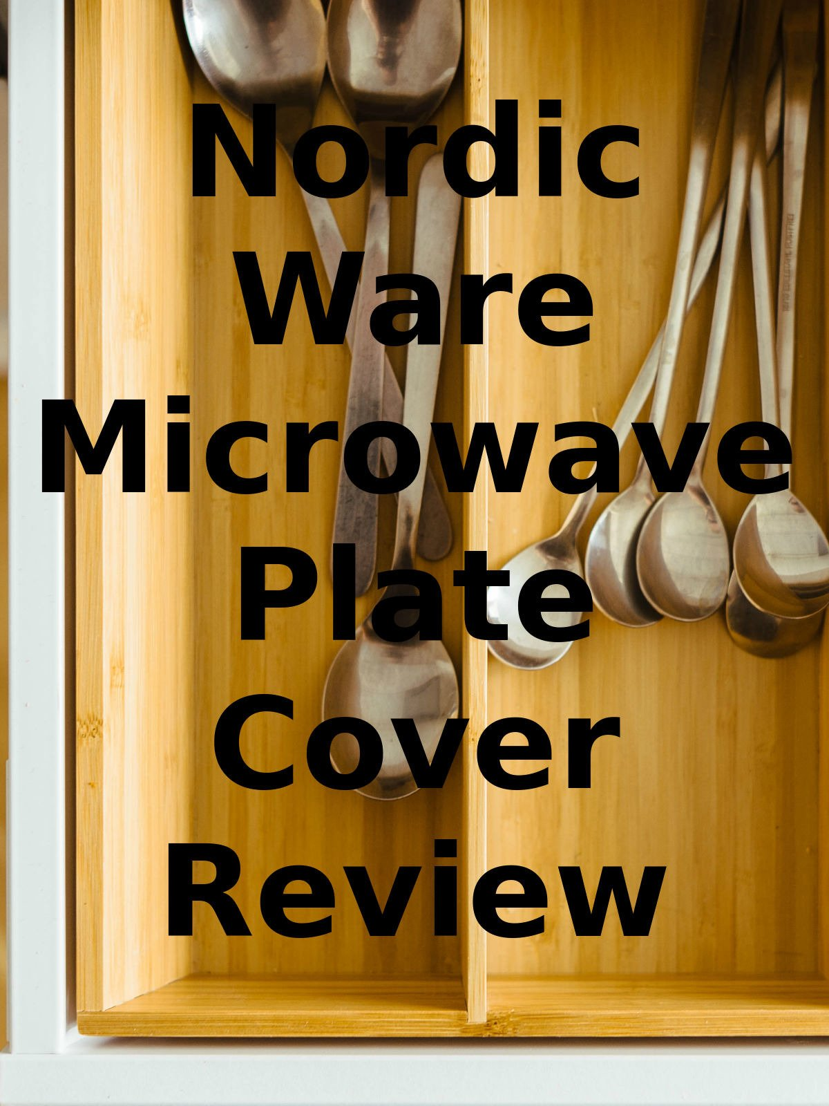 Review: Nordic Ware Microwave Plate Cover Review on Amazon Prime Video UK