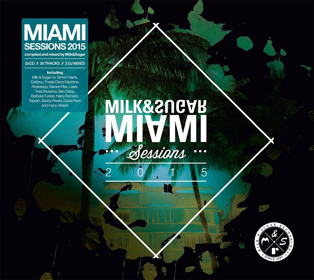 VA - Miami Sessions 2015-2CD-2015-MOD Download