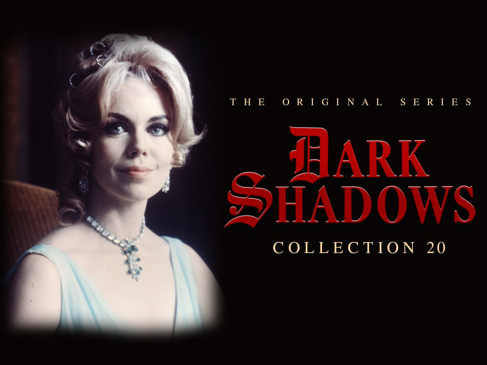 Dark Shadows - Season 20