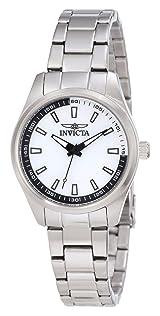 Reloj para dama Dial de perla 12830 Invicta