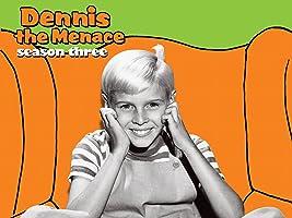 Dennis The Menace, Season Three