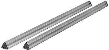Satz Universal Bohrer Silverline 7-tlg Multimaterial-Bohrer
