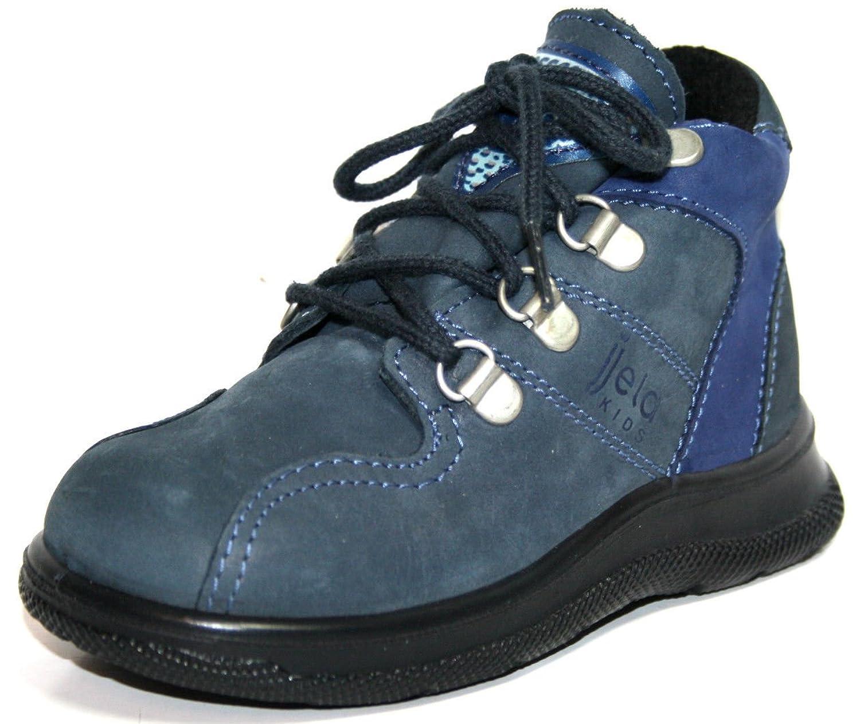 Jela Tex 41.082.33 Kinder Winter Schuhe Stiefeletten