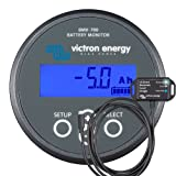Victron Battery Monitor BMV-700 with VE.Direct Bluetooth Smart Dongle
