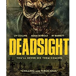 Deadsight [Blu-Ray] [Blu-ray]