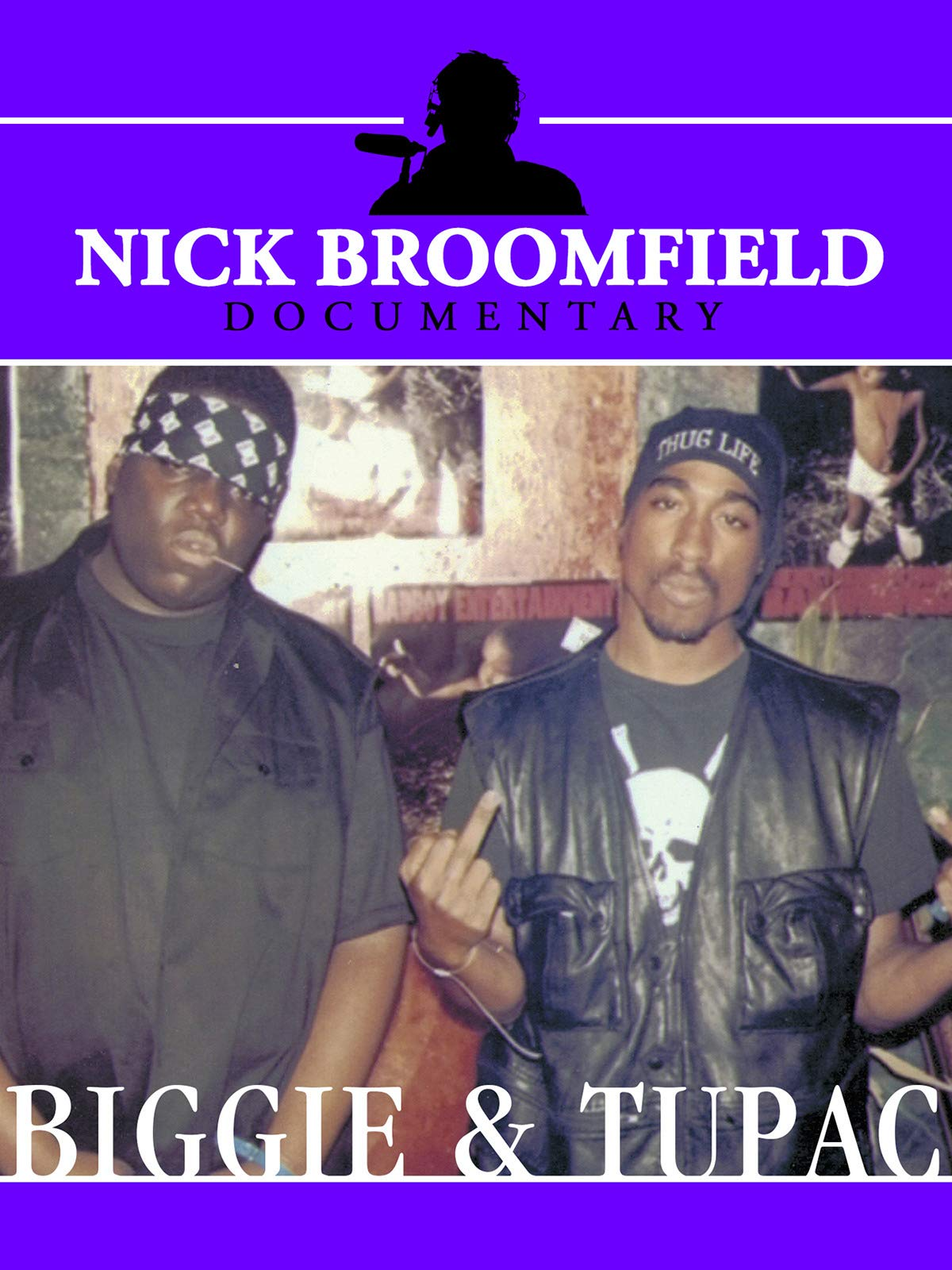 Biggie & Tupac on Amazon Prime Video UK