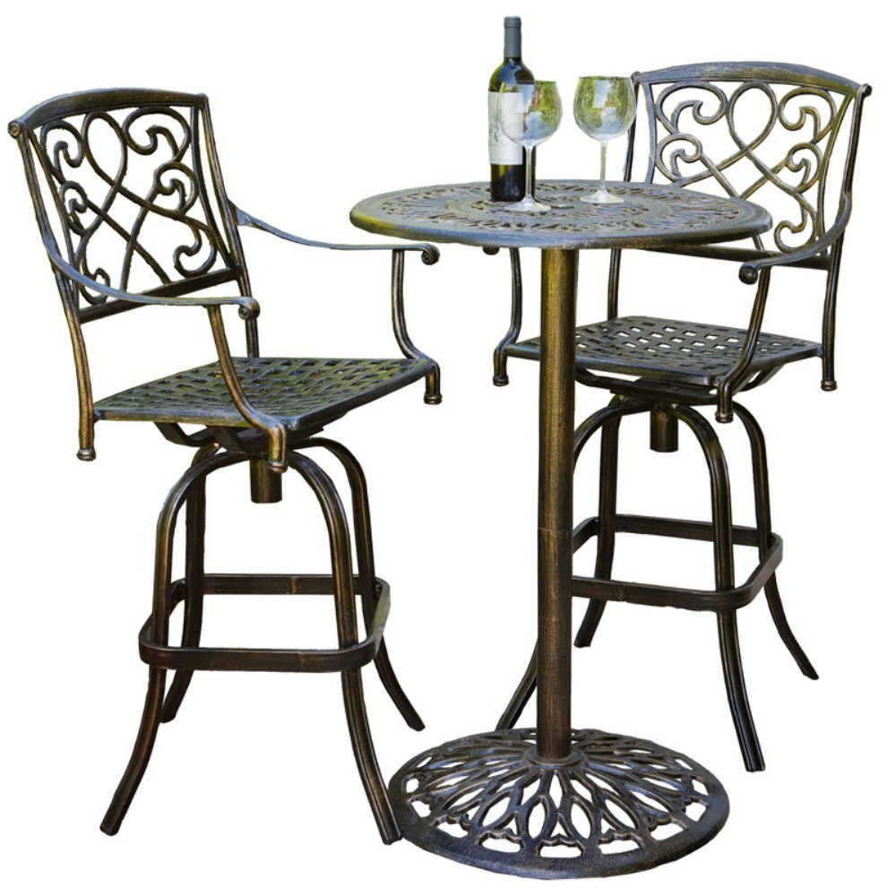 Patio furniture images for Iron furniture