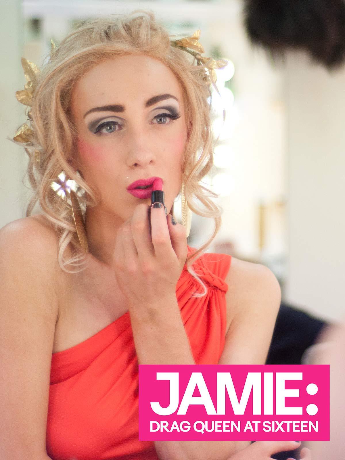 Jamie: Drag Queen at 16 on Amazon Prime Video UK