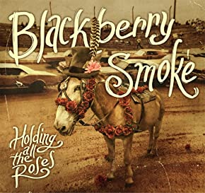 Image of Blackberry Smoke