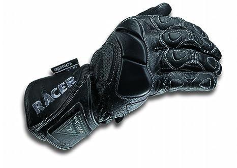 Racer 6320-3 Summer Fit gants Taille XS, noir