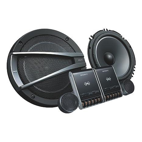 Sony XSGTX1622S Enceintes de voiture