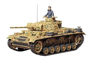 Tamiya - 35215 - Panzer III Ausf. L