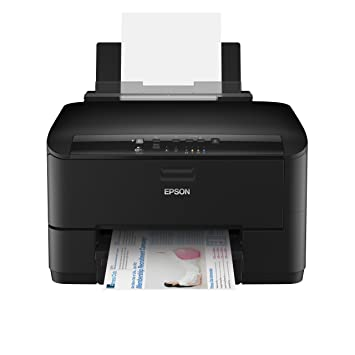 Epson WorkForce Pro WP-4025 DW Imprimante jet d'encre Couleur Wi-Fi
