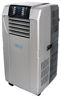 NewAir AC-12000E - The Quietly Calming Air Conditioner